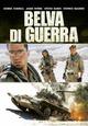 Cover Dvd Belva di guerra