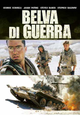 Cover Dvd DVD Belva di guerra