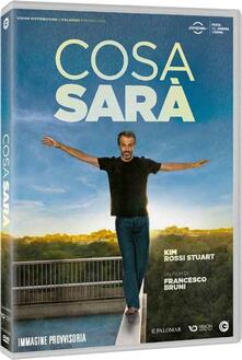Cosa sarà (DVD) di Francesco Bruni - DVD