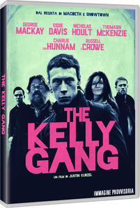 Film The Kelly Gang (DVD) Justin Kurzel