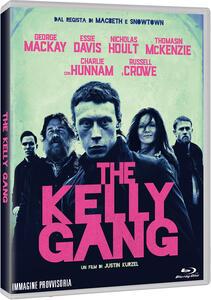 Film The Kelly Gang (Blu-ray) Justin Kurzel