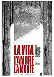 Film La vita, l'amore, la morte (DVD) Claude Lelouch