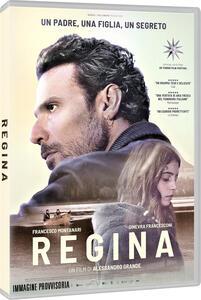 Film Regina (DVD) Alessandro Grande