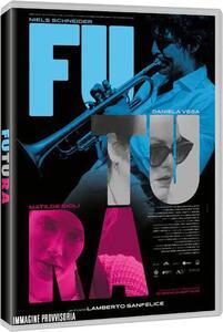 Film Futura (DVD) Lamberto Sanfelice