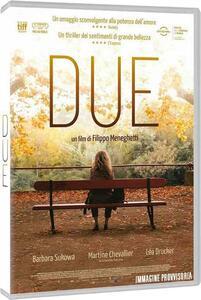 Film Due (DVD)