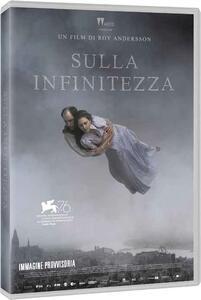 Film Sulla infinitezza (DVD) Roy Andersson