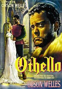 Film Otello (DVD) Orson Welles