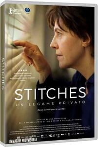 Film Stitches. Un legame privato (DVD) Miroslav Terzic