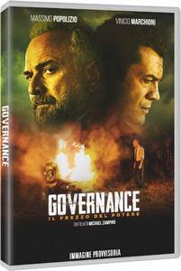 Film Governance (DVD) Michael Zampino