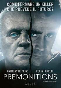 Film Premonition (Blu-ray) Alfonso Poyart
