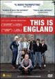 Cover Dvd DVD This Is England