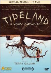 Tideland. Il mondo capovolto (2 DVD)<span>.</span> Special Edition di Terry Gilliam - DVD
