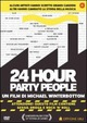 Cover Dvd DVD 24 Hour Party People