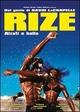 Cover Dvd Rize - Alzati e balla