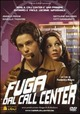 Cover Dvd Fuga dal Call Center