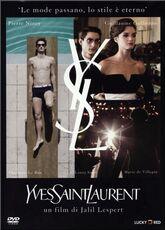 Film Yves Saint Laurent Jalil Lespert