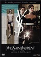 Cover Dvd Yves Saint Laurent