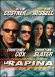 Cover Dvd La rapina