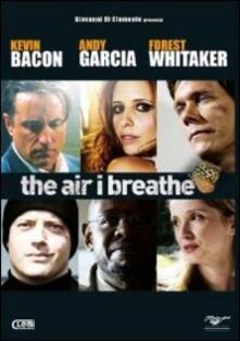 The Air I Breathe di Jieho Lee - DVD