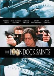 The Boondock Saints. Giustizia finale di Troy Duffy - DVD