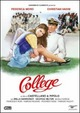 Cover Dvd DVD College