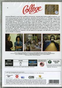College di Franco Castellano,Pipolo - DVD - 2