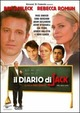 Cover Dvd DVD Il diario di Jack