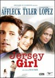 Cover Dvd Jersey Girl