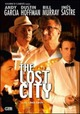 Cover Dvd The Lost City
