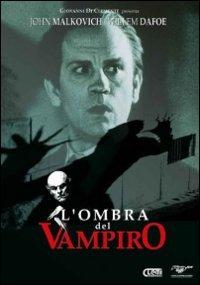 Cover Dvd ombra del vampiro (DVD)