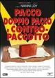 Cover Dvd Pacco, doppiopacco e contropaccotto