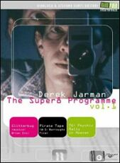 Film Derek Jarman - The Super 8 Programme Vol. 1 Derek Jarman
