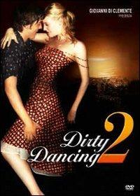 Cover Dvd Dirty Dancing 2. Havana Nights (DVD)