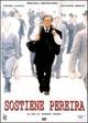 Cover Dvd DVD Sostiene Pereira