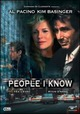 Cover Dvd DVD People I Know