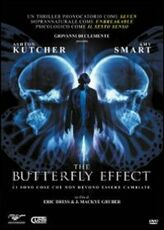 Film The Butterfly Effect Eric Bress J. Mackye Gruber