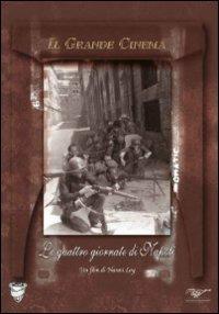 Cover Dvd Quattro Giornate di Napoli (DVD)