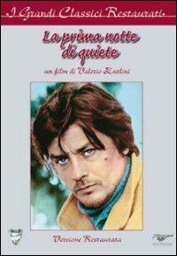 Cover Dvd prima notte di quiete (DVD)