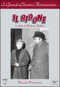 Cover Dvd bidone (DVD)