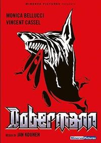 Cover Dvd Dobermann (DVD)