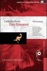 Cover Dvd Don Giovanni (DVD)