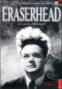 Eraserhead, la mente che cancella di David Lynch - DVD