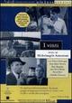 Cover Dvd DVD I vinti