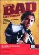 Cover Dvd Il cattivo tenente