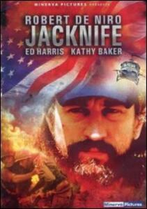 Jacknife di David Jones - DVD