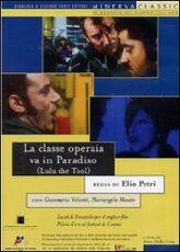 Film La classe operaia va in Paradiso Elio Petri