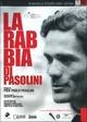 Cover Dvd La rabbia di Pasolini