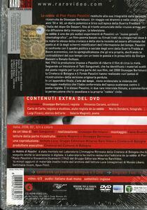 La rabbia di Pasolini di Pier Paolo Pasolini,Giuseppe Bertolucci - DVD - 2