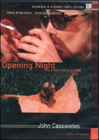 Cover Dvd sera della prima (DVD)