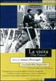 Cover Dvd DVD La visita